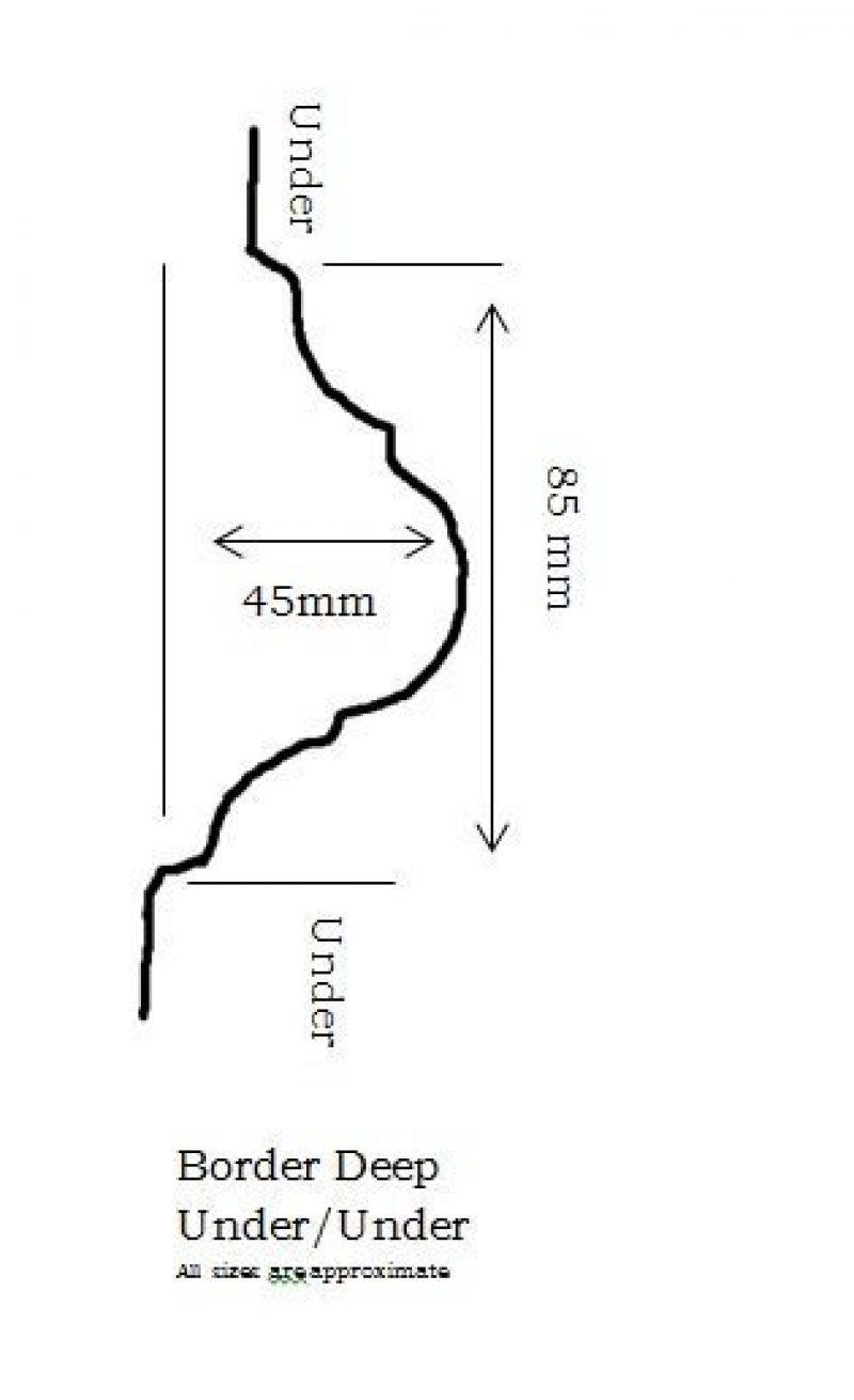 Deep Profile (Under/Under)